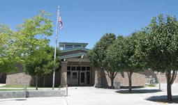Profile photo of Cherry Hills Library