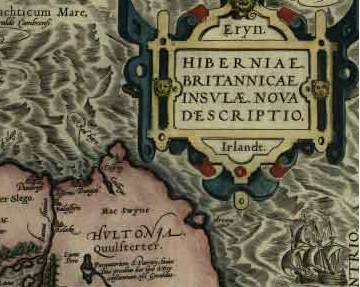 Map Of Ireland Ireland.Historic Maps All Island Ireland Map Collections At Ucd And On