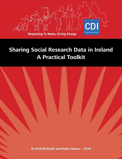 Sharing Social Research Data in Ireland