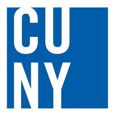 Copyright at CUNY logo