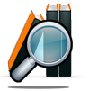book search icon
