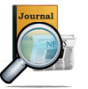 journal search icon