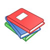 textbook search icon