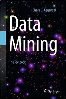 Data mining : the textbook