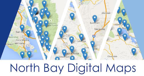 North Bay Digital Maps