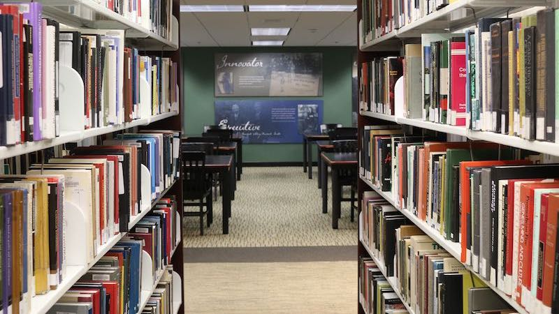 Image result for college library