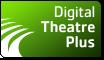 Digital Theatre Plus logo