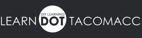 Learn Dot site logo