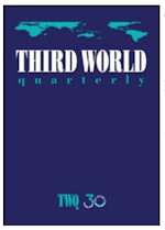 Front cover of Third World Quarterly