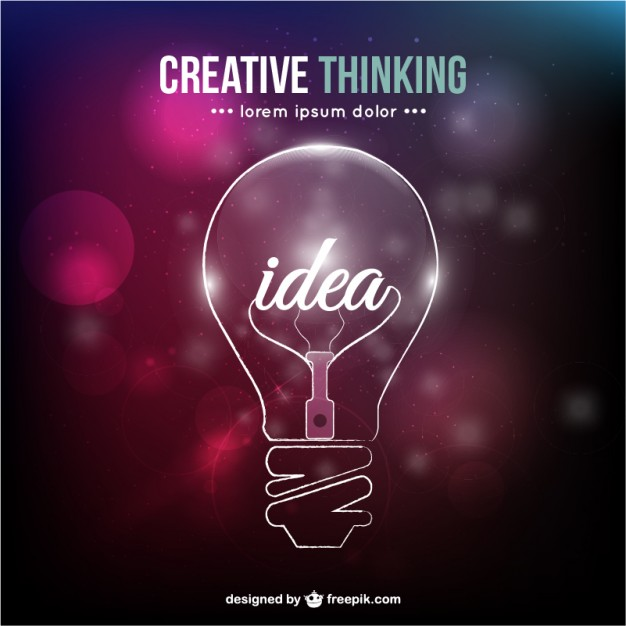 critical creative thinking