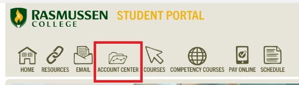 make my schedule college