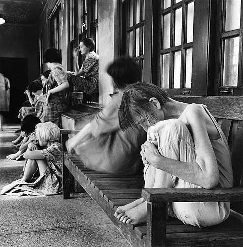 Mental Hospitals - One Flew Over the Cuckoo's Nest
