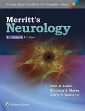 <i>Merritt's Neurology</i>