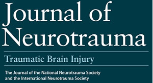 <i>Journal of Neurotrauma</i>