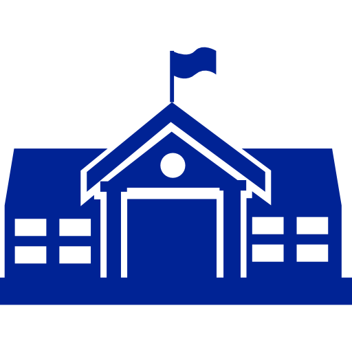luhrs library icon