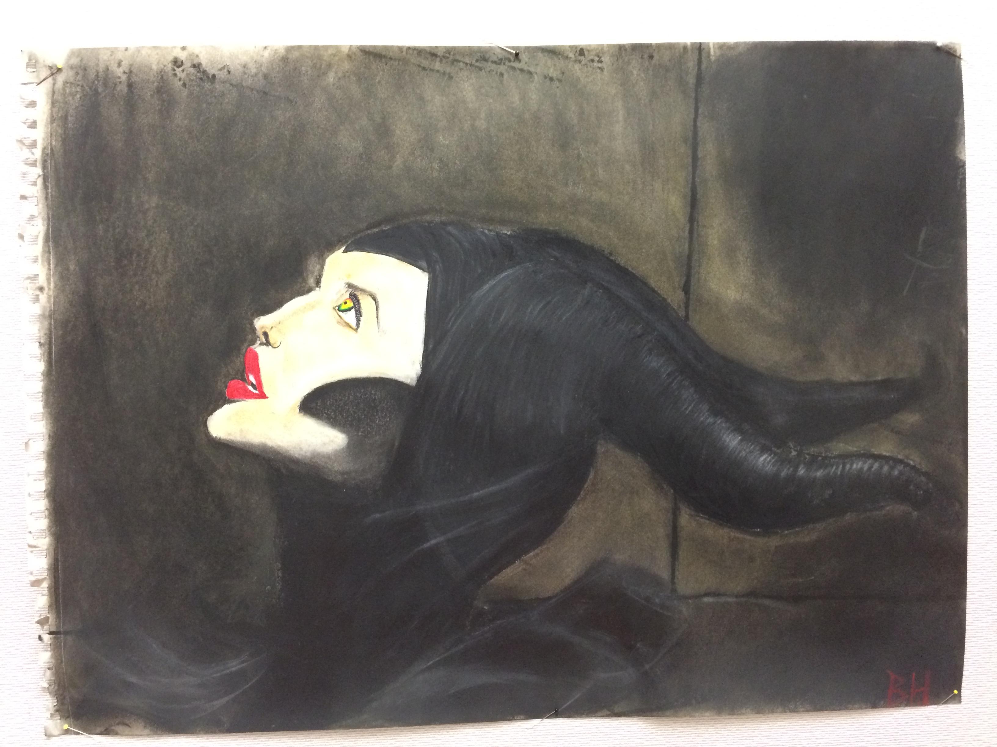 Bret Harmon Art Exhibit image