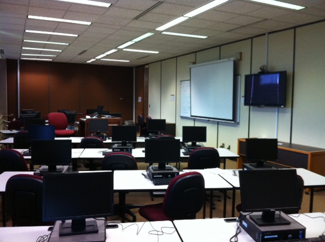 Library PC Lab