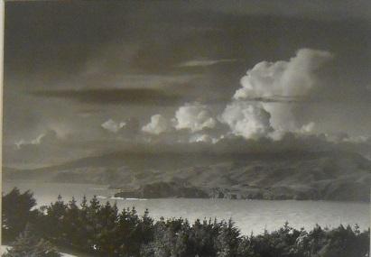 Ansel Adams, Golden Gate Headlands