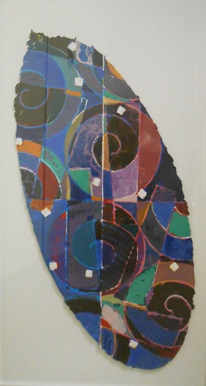 Sandy Kinnee, Untitled