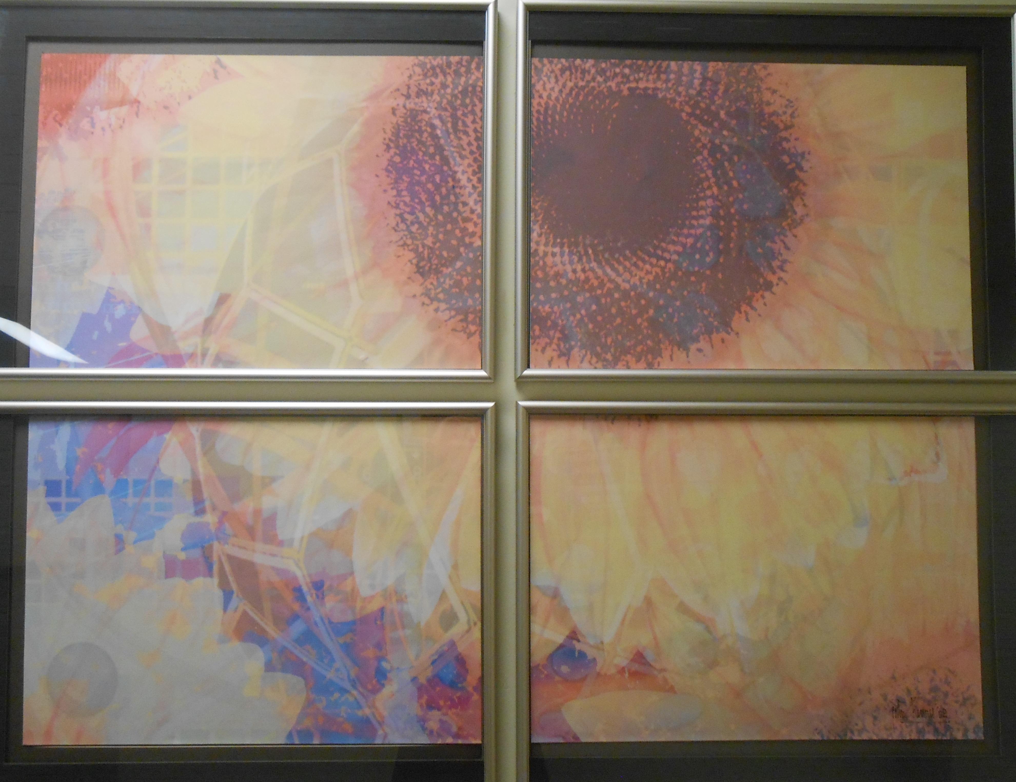 John Henry, Sunflower Composite