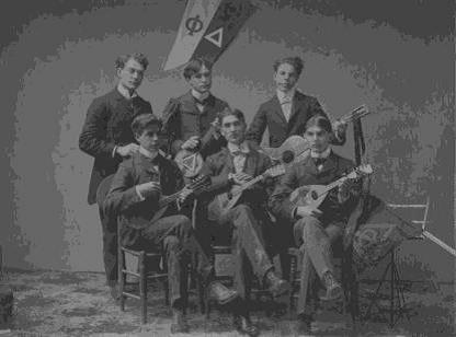 Mandolin Club