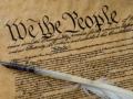 hand-written constitution