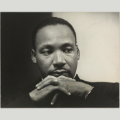 Martin Luther King, Jr. profile picture