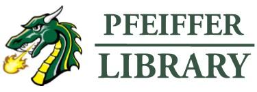 Pfeiffer Library