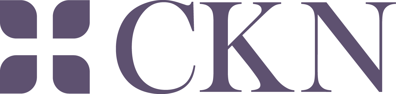 Clinical Knowledge Network CKN logo