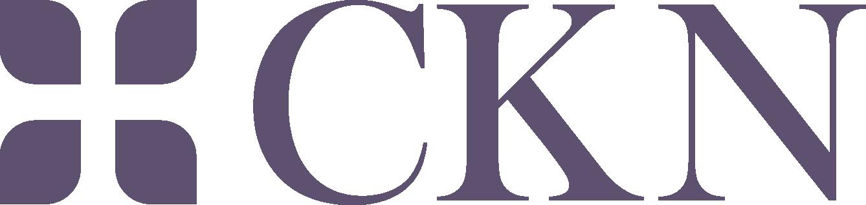 Clinical Knowledge Network CKN logo