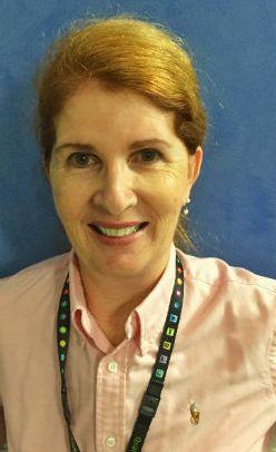 Rita Ball, Midwifery Nurse Eductor