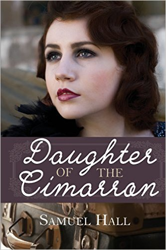 Daughter of the Cimarron