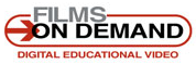 [ Films on Demand logo ]