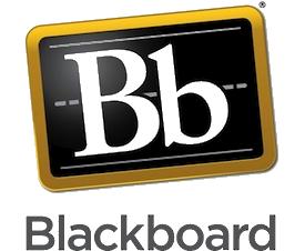 Blackboard Logo Blackboard Is Brooklyn Colleges