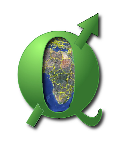QGIS - Geographic Information System and Data Visualization