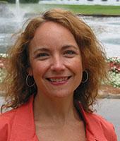 Caroline Mills
