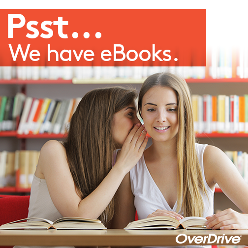 Overdrive Welcome To The Douglas Macarthur High School Library
