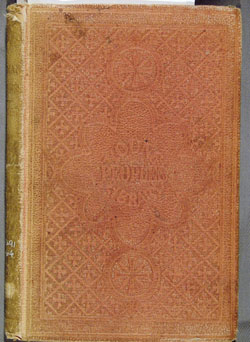cover, De Smet, NEW INDIAN SKETCHES