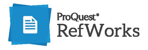 ProQuest RefWorks logo