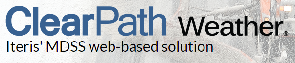 ClearPath Weather logo