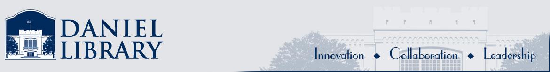 Daniel Library Logo