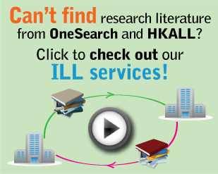 Using Interlibrary Loan Services to Request Research Materials [1:58]