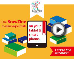 What is BrowZine [1:32]