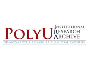 PolyU Institutional Research Archive (PolyU IRA) [2:21]