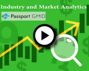 Industry and Market Analytics with the Use of Passport GMID and ABI/Inform [2:23]