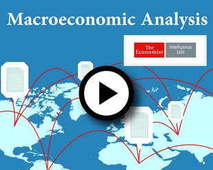 Economic Forecast with Economist Intelligence Unit and ABI/Inform Complete [2:00]