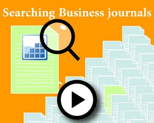 Business Journals with the Use of Business Source Complete [3:09]