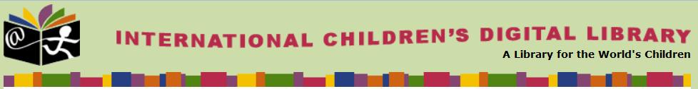 International Children's Digital Library logo