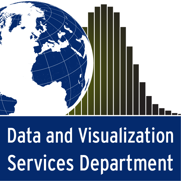 Profile photo of Data and Visualization Services