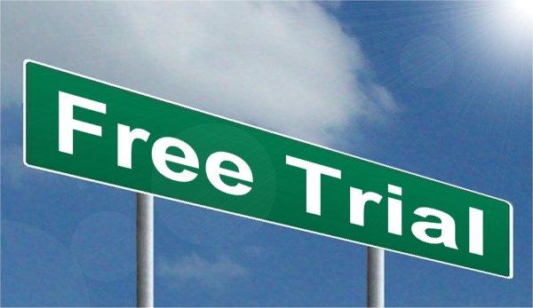 Free Trials image